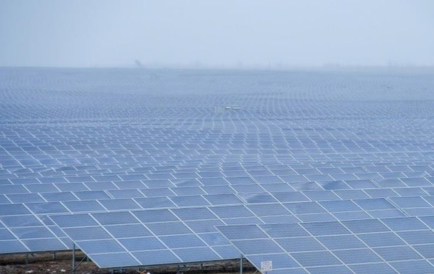 СБУ заявила об угрозе от 'зеленой' энергетики