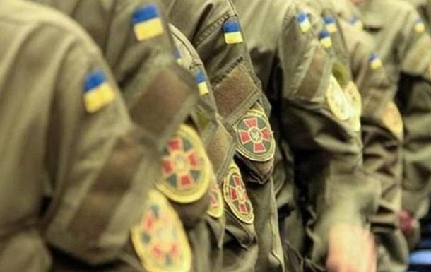 Під Львовом на полігоні знайшли застреленим курсанта