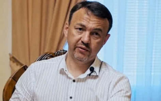 Назначен новый губернатор Закарпатья
