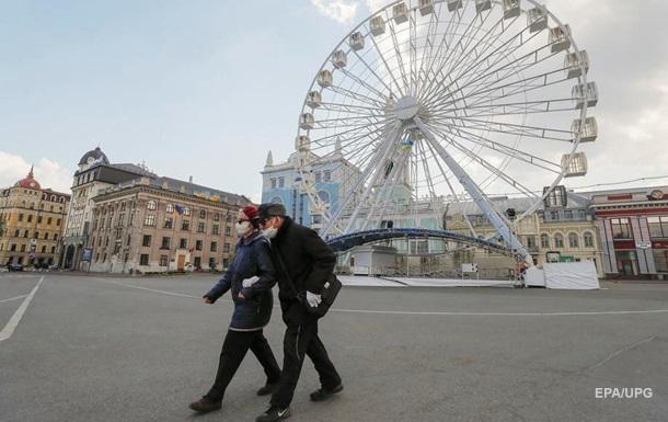 Шмыгаль: 70% украинцев ходят на работу