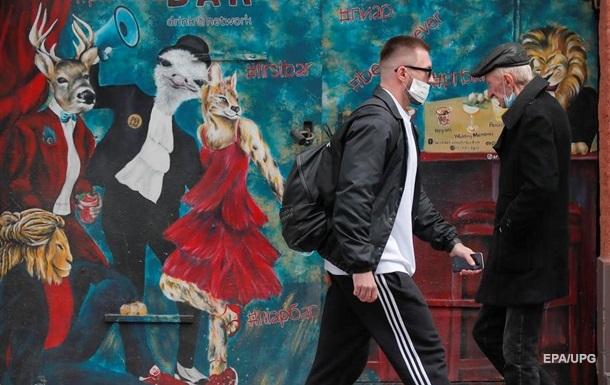 Ученые дали прогноз по коронавирусу в Украине