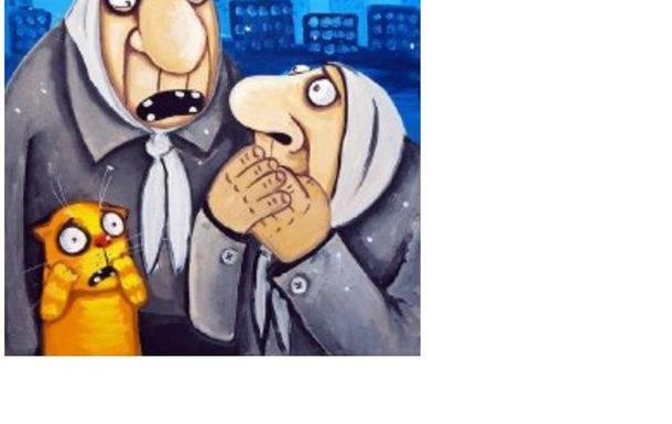 """Жестокая цензура наложила лапу на социальные сети и почтовые ящики в """"ЛНР"""""""