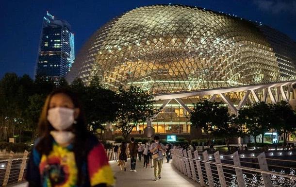 Как Сингапур стал образцовым примером борьбы с коронавирусом