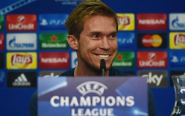 Черноморец мог подписать победителя Лиги чемпионов