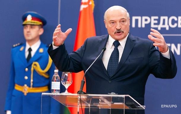 Лукашенко раскритиковал Европу за методы борьбы с COVID-19
