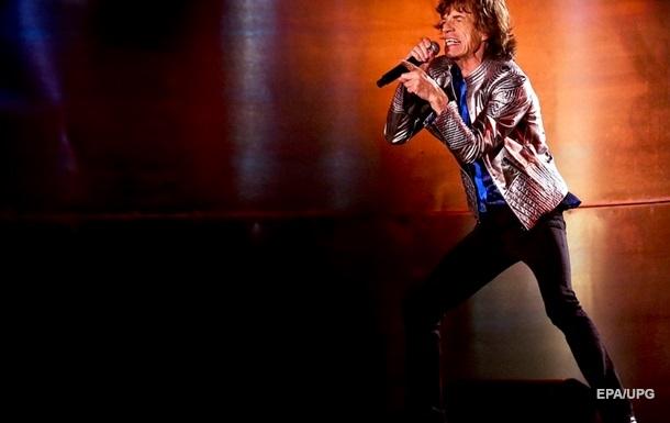The Rolling Stones выпустили клип о коронавирусе