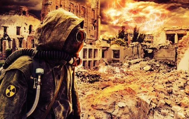 Вот он, апокалипсис: западная элита решила стереть с лица земли человечество
