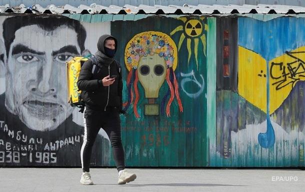 COVID-19: за сутки выздоровели почти 100 украинцев