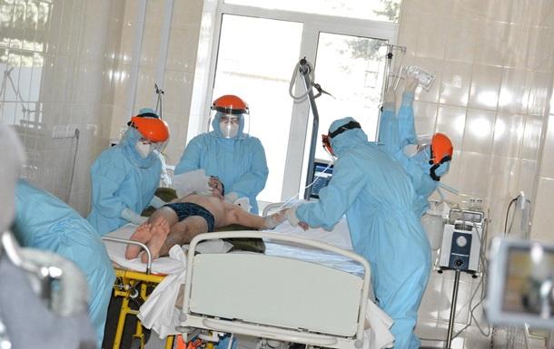 В ВСУ число инфицированных коронавирусом превысило 50 человек
