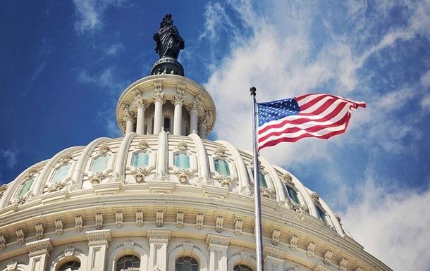 Конгрес США схвалив пакет заходів підтримки економіки майже на $500 млрд