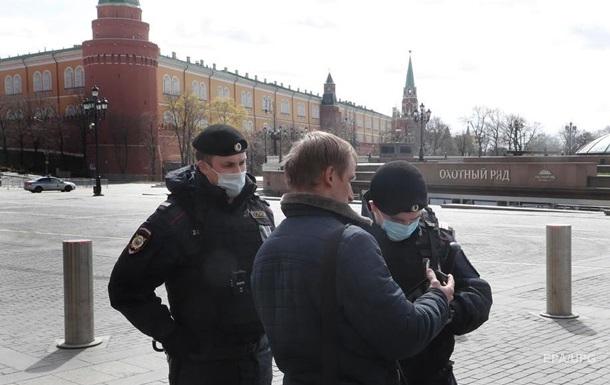 В РФ рекордный суточный рост COVID-19 после трех дней снижения