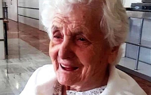 Переболевшая испанкой 106-летняя женщина вылечилась от COVID-19