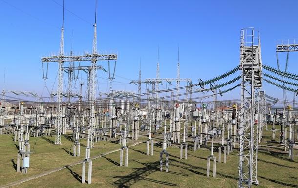 'Укрэнерго' повысит безопасность энергосистемы