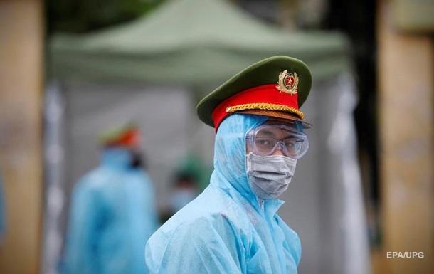 Ноль смертей. Вьетнам стал победителем пандемии