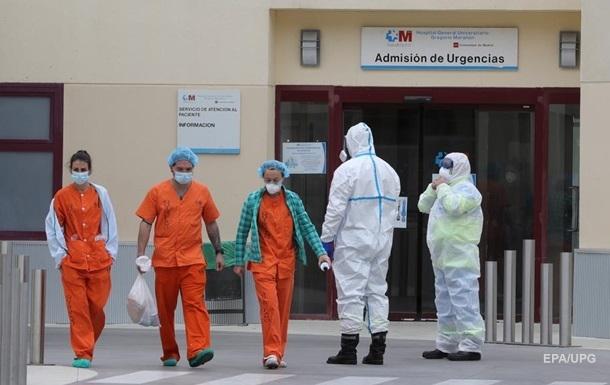 У світі понад 200 тисяч жертв коронавірусу