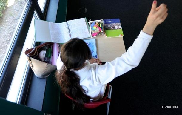 У МОН заявили, що частина шкіл не підключена до інтернету