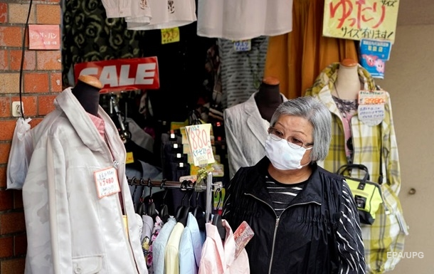 Мэр Осаки заявил, что женщины не должны ходить за продуктами