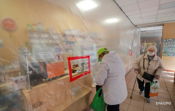 У Маріуполі зафіксували спалах коронавірусу