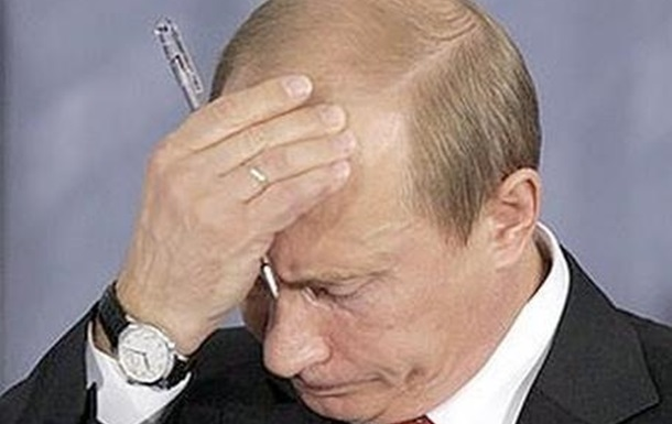 Системный кризис в России. Простые россияне ощущают  начало конца