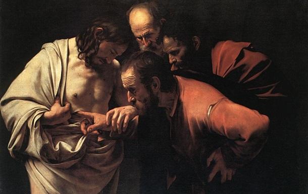 Христос приходит через закрытые двери