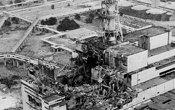 Чернобыль. 34 года спустя