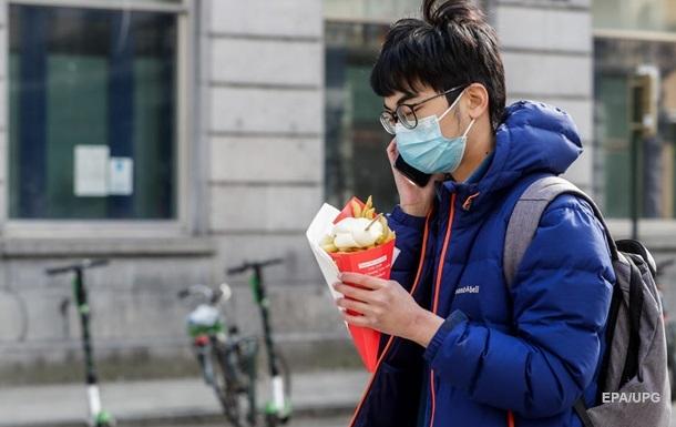 Бельгийцев просят есть больше картошки фри во время пандемии