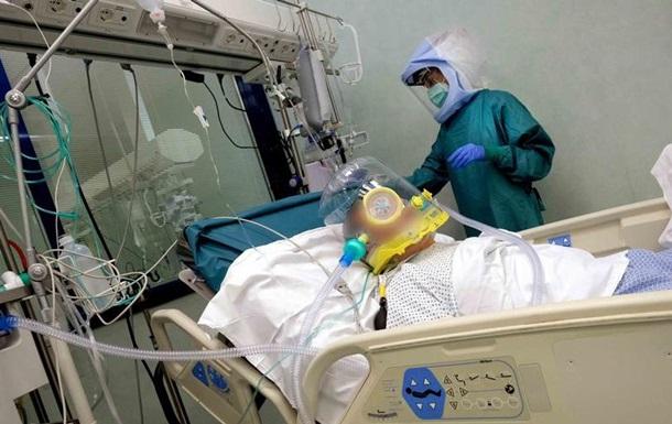 Коронавірус в Італії: найменша кількість померлих з березня