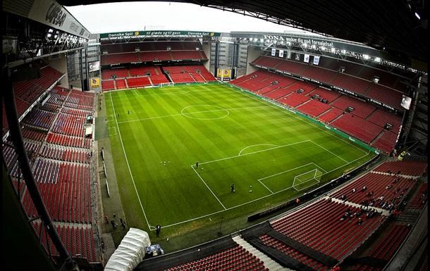 Дания сомневается в возможности принять матчи Евро-2020