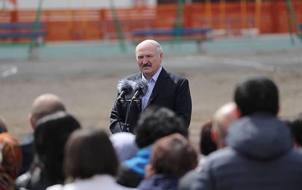 Лукашенко о COVID-19: Беларусь идет своим путем