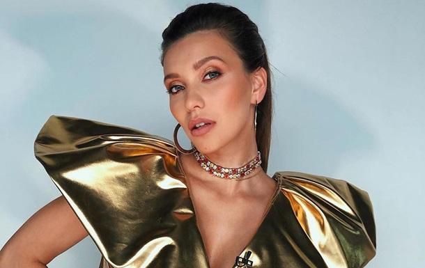 Украинская певица Тодоренко крупно оскандалилась