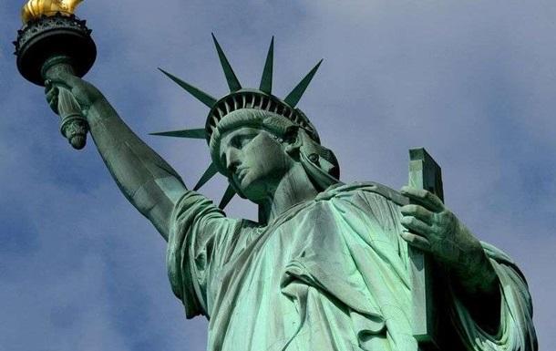 Фильм ужасов стал реальностью: США погружаются в ад и хаос