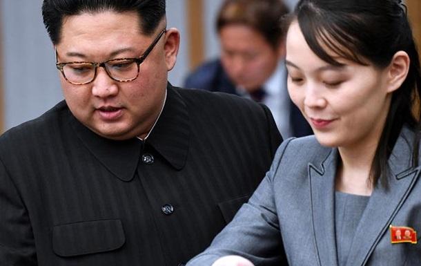 Кто заменит Ким Чен Ына