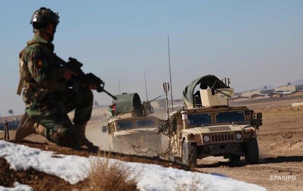 У Сирії зникли американські військові