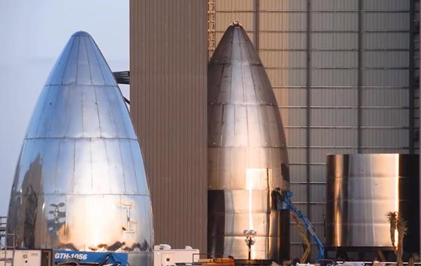 Корабль Илона Маска прошел криогенные испытания