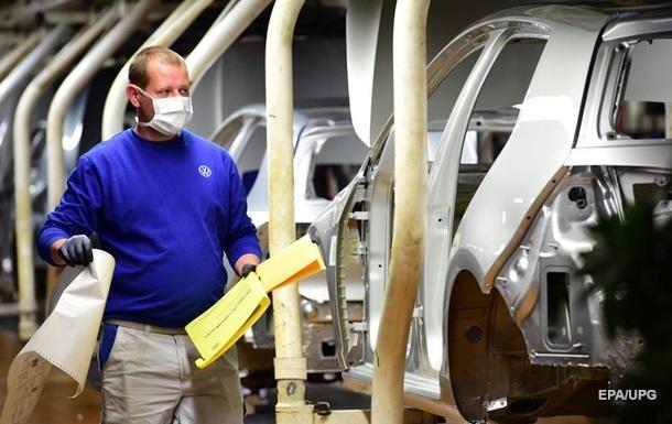 Volkswagen відновив роботу найбільшого заводу в Європі