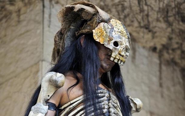 Велика сила маски: від античності до сучасності