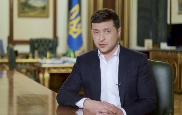Зеленський пообіцяв українцям іпотеку під 10%