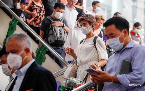 В мире больше 3 млн случаев коронавируса