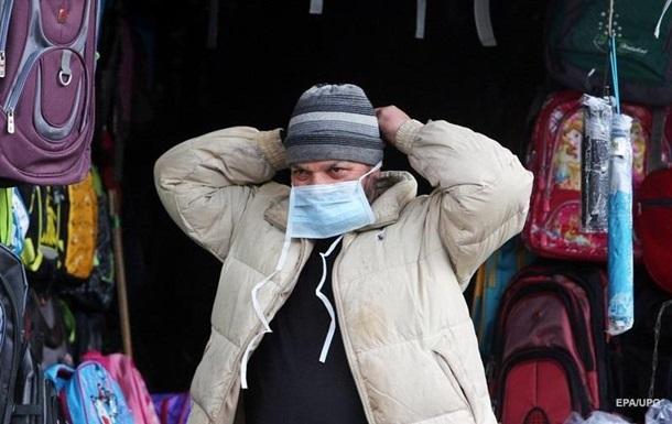 Степанов: Есть шанс избежать пика коронавируса