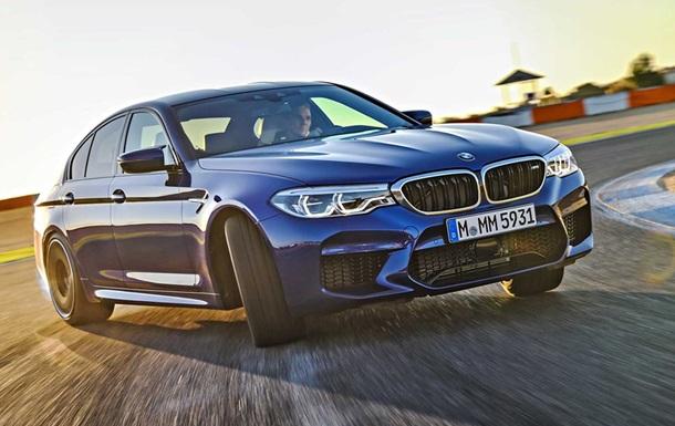BMW выпустит мощнейший гибридный вседорожник - СМИ