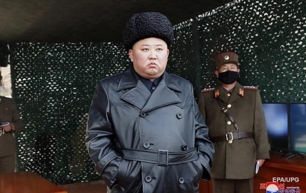 У Південній Кореї заявили, що знають про місце перебування Кім Чен Ина
