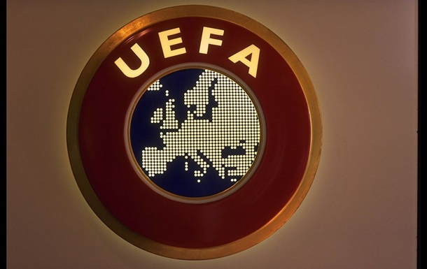 УЄФА зобов язала ліги надати плани відновлення сезону