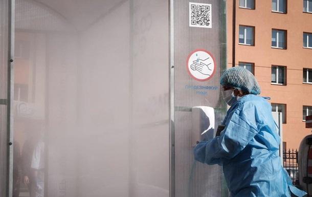 В Черновцах появился антивирусный спецтоннель