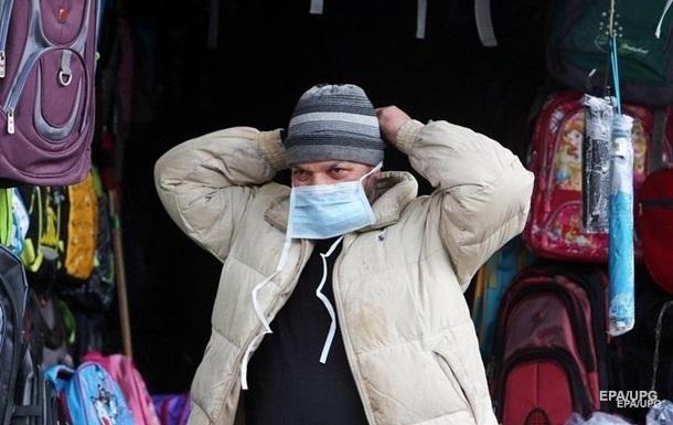 На Сумщині село зі спалахом COVID повністю позбулося хвороби