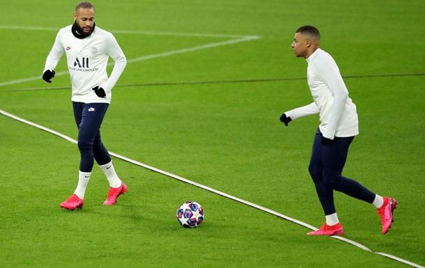 Чемпионат Франции завершили досрочно из-за коронавируса