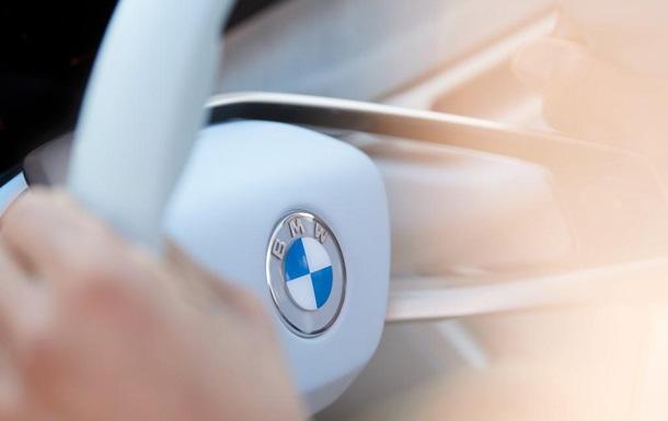 Внешность BMW 5-Series раскрыли до премьеры