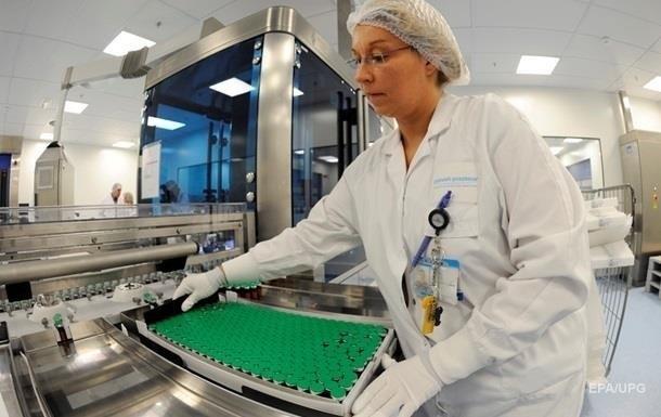 В мире разрабатывают 120 вакцин против коронавируса