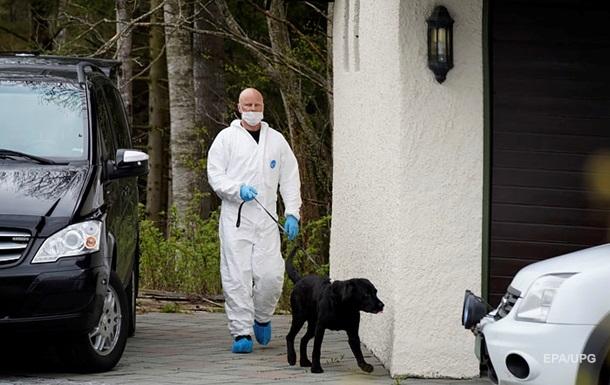 Один из самых богатых норвежцев подозревается в убийстве жены