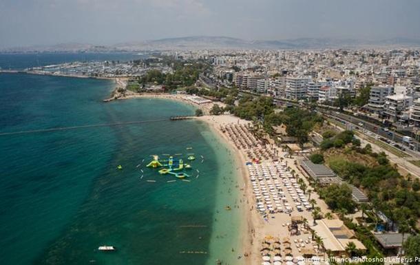 Коронавірус: Греція послабить карантин із 4 травня