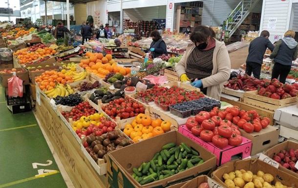 Контроль, дезинфекция и дистанция: что необходимо для работы рынков